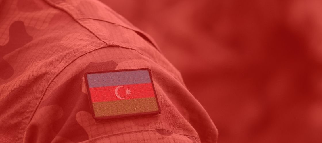 Azeri Continues Torturing Armenian Soldiers and Civilian DEC 16